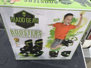 Bouncing Boots For Kids for Sale in Fresno, CA