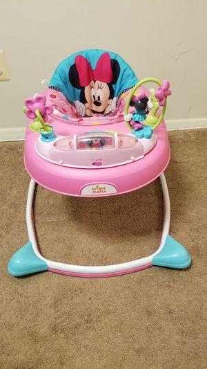 Andador de minnie Mouse como nuevo for Sale in Alexandria, VA