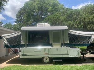2000 Coleman pop up camper for Sale in Pasadena, TX