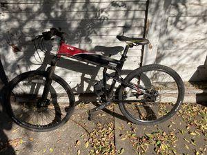 Montague X70 folding mountain bike for Sale in San Diego, CA