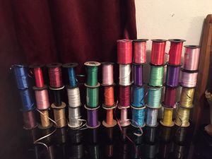 Curly ribbon spoils for Sale in Harlingen, TX