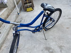 26in Beach cruiser for Sale in Los Angeles, CA
