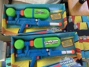 Nerf Water Gun for Sale in Cockeysville, MD