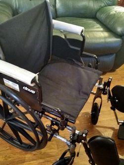 Drive Cruiser III Wheelchair for Sale in Port Richey,  FL