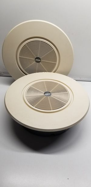 Bose In Ceiling Speakers for Sale in Mundelein, IL