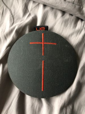 UE Roll Speaker for Sale in Tampa, FL
