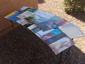 Music Books/ Magazines (25) for Sale in Laveen Village, AZ
