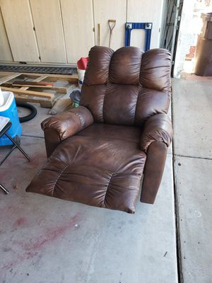 Recliner for Sale in Peoria, AZ