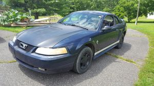 01 mustang v6 134,000 miles 5 speed for Sale in Creston, NC