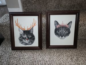 Cat photo for Sale in Des Moines, IA