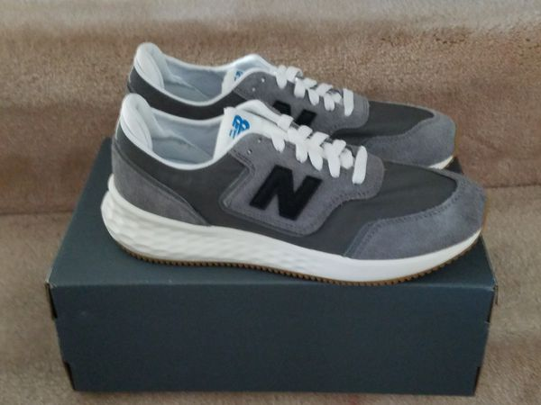 Size 7.5 New Balance Fresh Foam X-70
