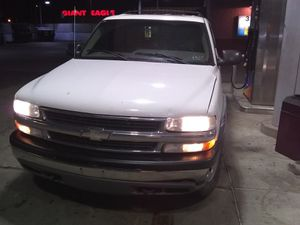2000 Chevy Suburban for Sale in Aliquippa, PA