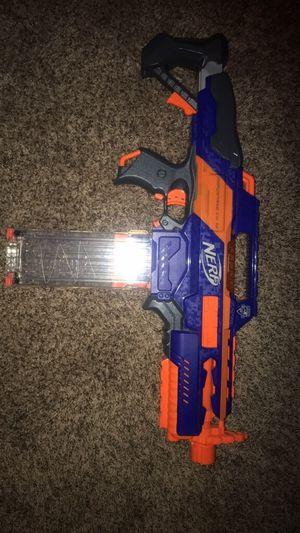 Rapidstrike C5-18 Nerf Gun for Sale in Albuquerque, NM