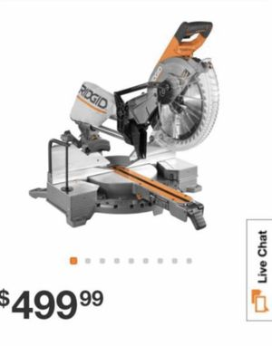 New Table Saw for Sale in Chicago, IL