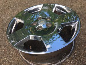 OEM 2006 2007 2008 2009 Impala SS Rim Wheel for Sale in Dearborn, MI