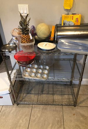Free kitchen stand for Sale in Newark, NJ