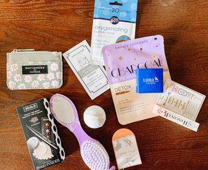 Ladies Cosmetics Bundle: KatVonD Missha etc for Sale in Colorado Springs, CO