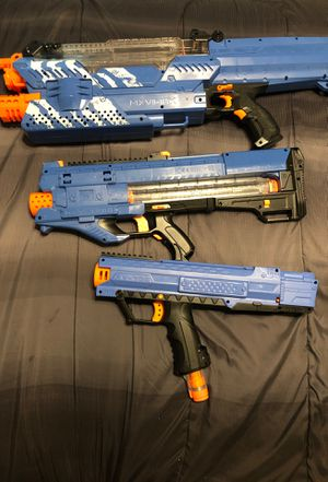 Nerf Rival for Sale in Henderson, NV