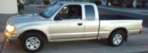 2002 Toyota Tacoma for Sale in Glendale, AZ