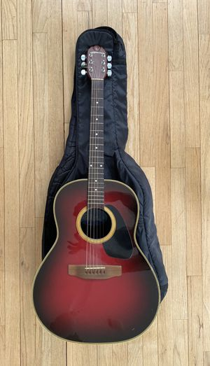 Ovation Applause acoustic guitar for Sale in Miami, FL