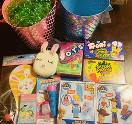 Personalized Easter Basket for Sale in Artesia,  CA
