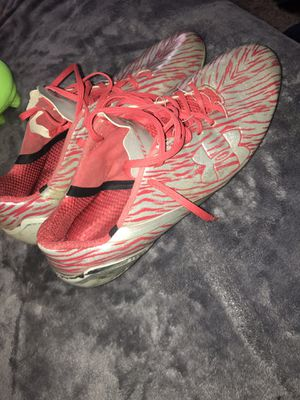 Size 11.5 cleats for Sale in Hyattsville, MD
