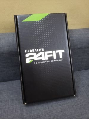 Workout DVD Collection of Herbalife 24 Fit for Sale in Hollywood, FL
