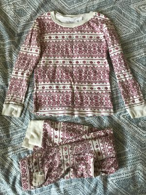 Burt's bees organic PJ 3t (perfect for Christmas) for Sale in Lancaster, CA
