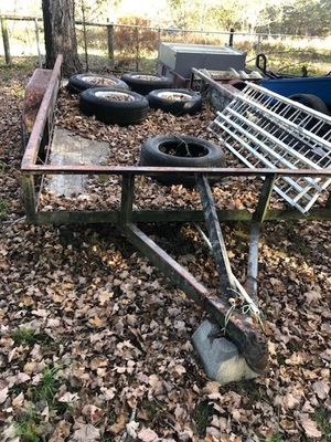 12ft trailer for Sale in White Bluff, TN