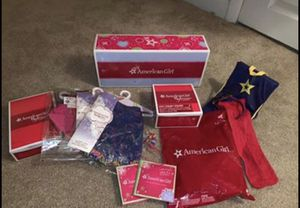 American girl accessories for Sale in Fort Walton Beach, FL