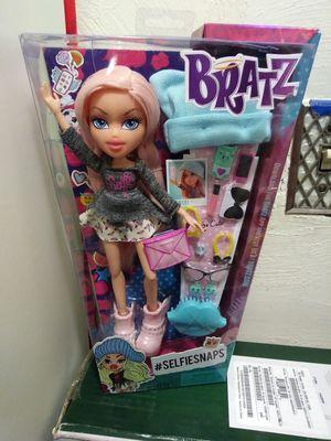 Bratz Selfie Snaps Cloe Doll for Sale in Antioch, CA