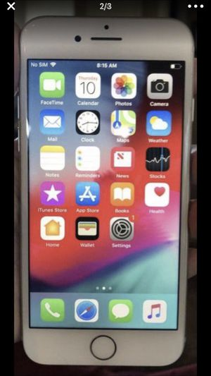 iPhone 8 64gb unlocked pickup only!! for Sale in Chicago, IL