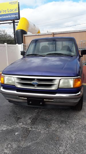 1996 FORD RANGER XLT LARIAT for Sale in Orlando, FL
