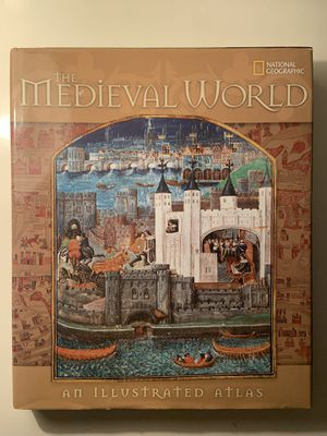 National Geographic- The Medieval World for Sale in Newport Beach, CA