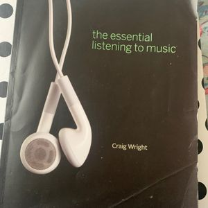 The Essential Listening To Music By Craig Wright for Sale in Oakland, CA