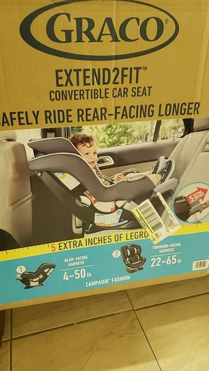 Car seat graco for Sale in West Park, FL