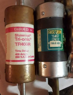 Huge Fuse lot for sale! Assorted sizes check description! for Sale in Chicago, IL