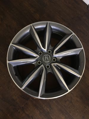 "19""inch Acura Honda Alloy Wheels/ Rims Full Set 2021 RDX SUV for Sale in Norwalk, CA"