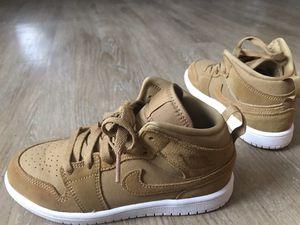 Nike Jordan 1 Boys Shoes for Sale in Olney, MD
