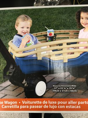 NEW! Deluxe Wagon for Sale in Torrance, CA