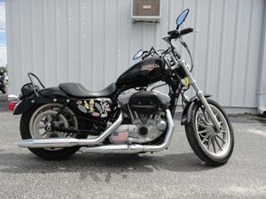 2008 HARLEY Sportster 883 super low, financing and warranty for Sale in Casselberry, FL