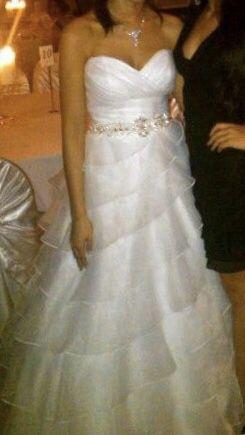 Wedding dress for Sale in Staunton, VA