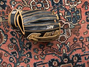 Fast pitch softball glove Wilson A2K for Sale in San Diego, CA