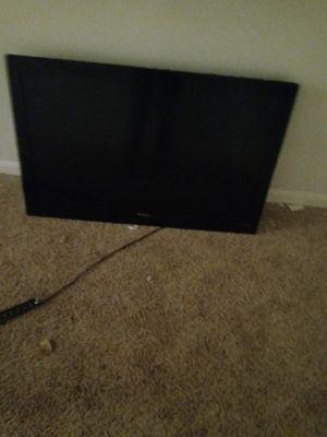 42 inch flatscreen no remote for Sale in Stonecrest, GA