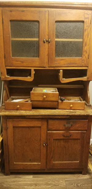 Antique Kitchen Hutch * Needs Restored for Sale in Phoenix, AZ
