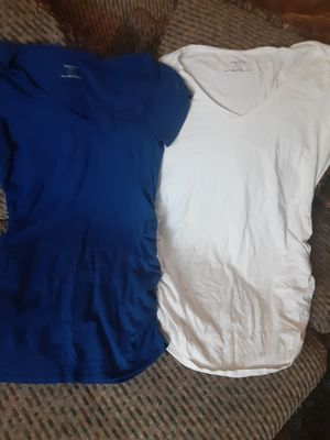 Several maternity outfits for Sale in Mitchell, IL