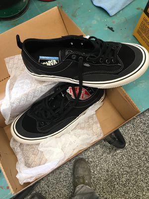 Vans shoes 10 destruct surf. for Sale in San Diego, CA