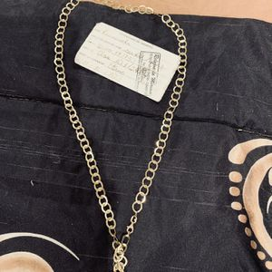18 gold chain for Sale in Revere, MA