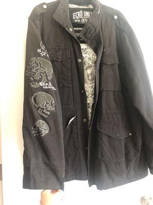 Ecko men's jacket for Sale in Clarksburg, MD