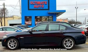 2012 BMW 5 Series for Sale in Temple Hills, MD